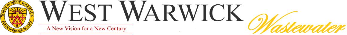 West Warwick Waste Water